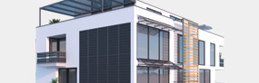 fotovoltaica building integrated (BIPV)